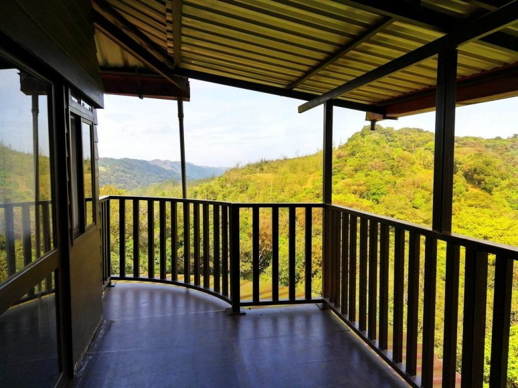 homestay near Madikeri, stay in Madikeri