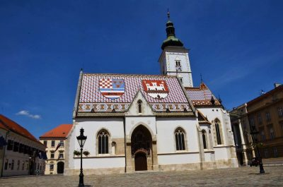 Places to visit in Zagreb, Zagreb tourist attractions, things to do in Zagreb Croatia, Zagreb in 48 hours, 48 hours in Zagreb