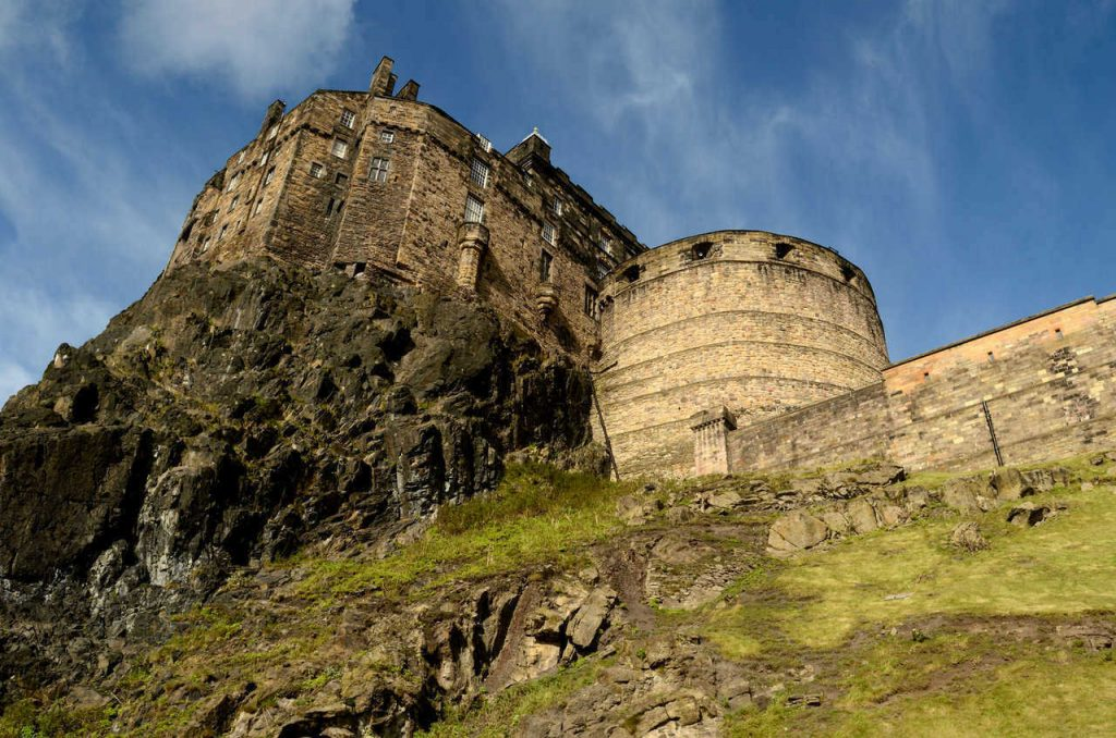 48 hours in edinburgh, best places in edinburgh, top things to do in edinburgh, places to see in edinburgh