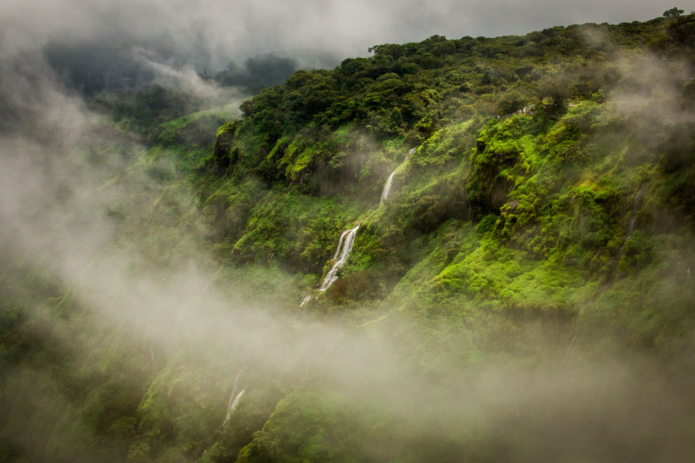 Places to see in Mahabaleshwar