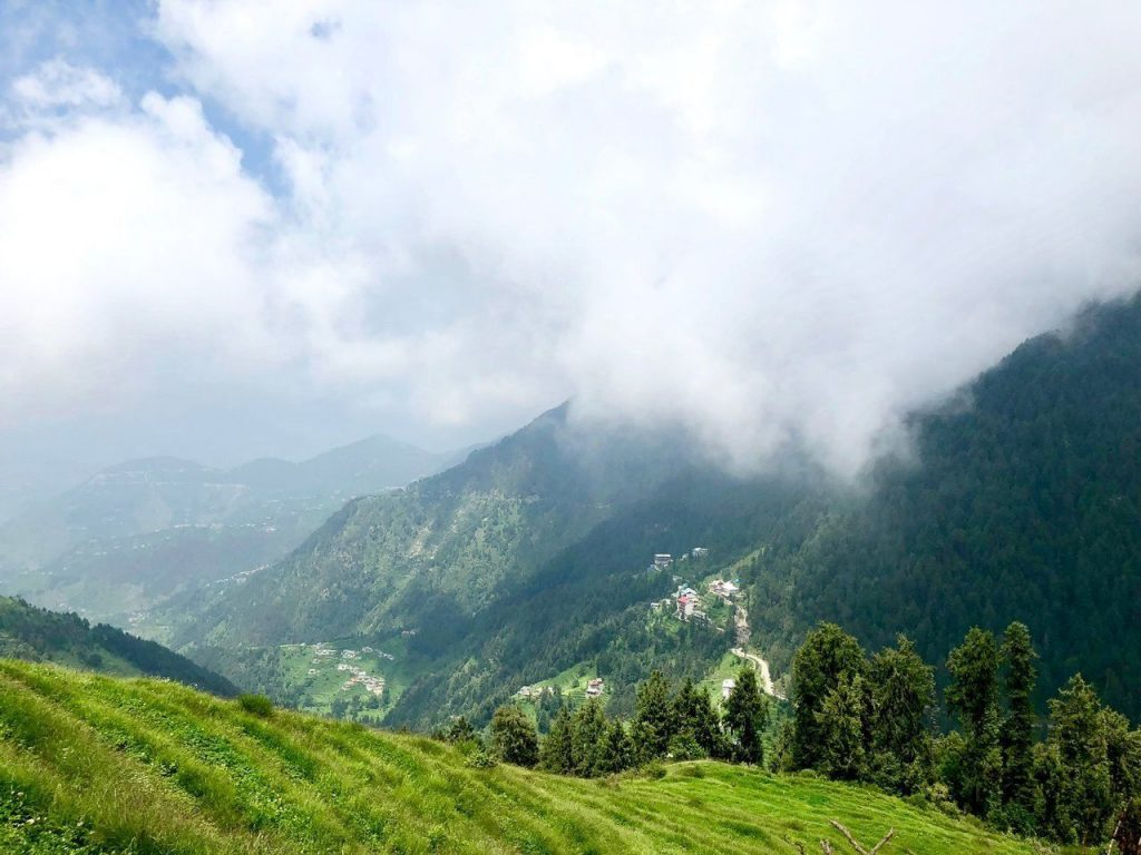 places to see in Dalhousie, places to visit in Khajjiyar, things to do in Dalhousie