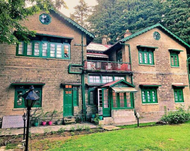 best places to stay in Dalhousie, cottages in Dalhousie