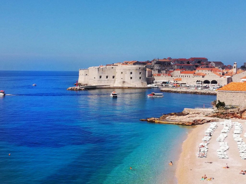 Dubrovnik tourist attractions