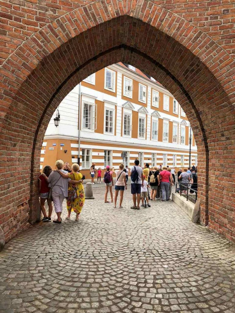 things to do in Warsaw Poland, warsaw in 48 hours