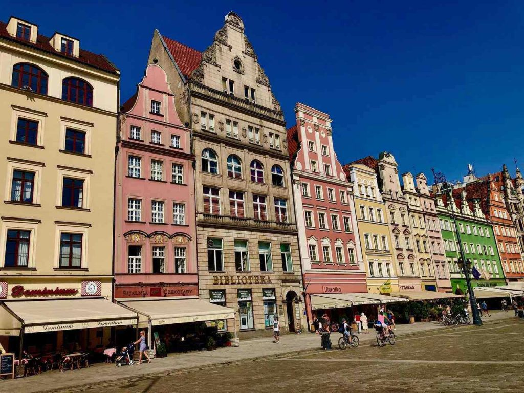 things to do in Wroclaw, Wroclaw tourist attractions, what to do in Wroclaw