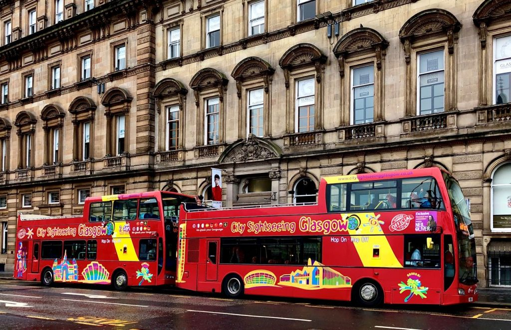 48 hours in Glasgow, places to see in Glasgow, places to visit in Glasgow, things to do in Glasgow
