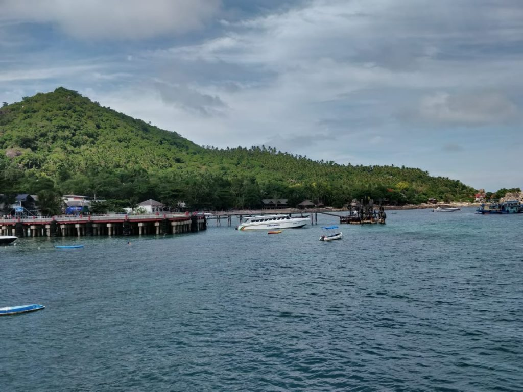 Koh Samui, island hopping in Thailand, why you must visit Thailand, reasons to visit Thailand