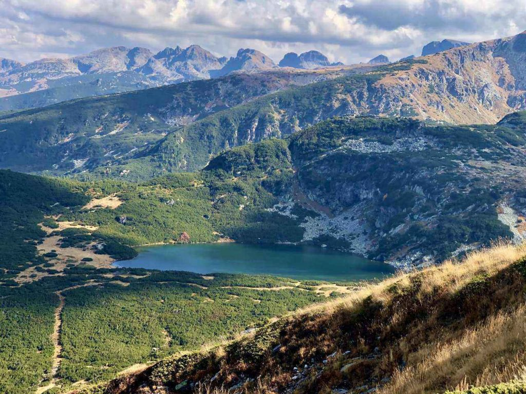 Bulgaria itinerary, places to visit in Bulgaria