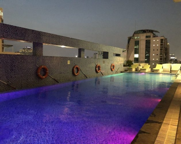Pullman Saigon Centre , Hotels in Ho Chi Minh City