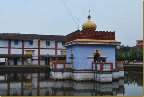 Omkareshwar temple Coorg, Places to see in Coorg
