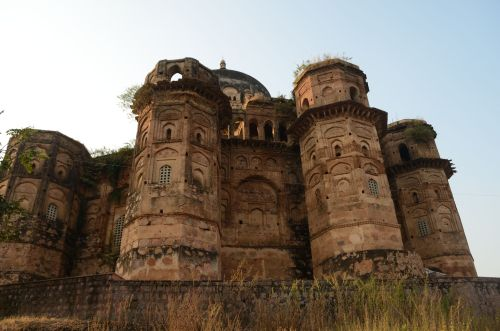 Mukurwa , places to visit near Khajuraho