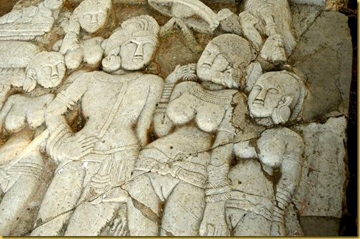 sannathi-ashoka portrait