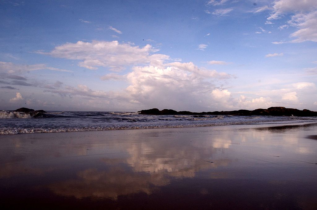 Beaches in Kannur, Places to see in Kannur