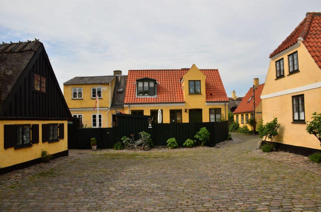 Dragor , Dragor Havn, Greater Copenhagen Area